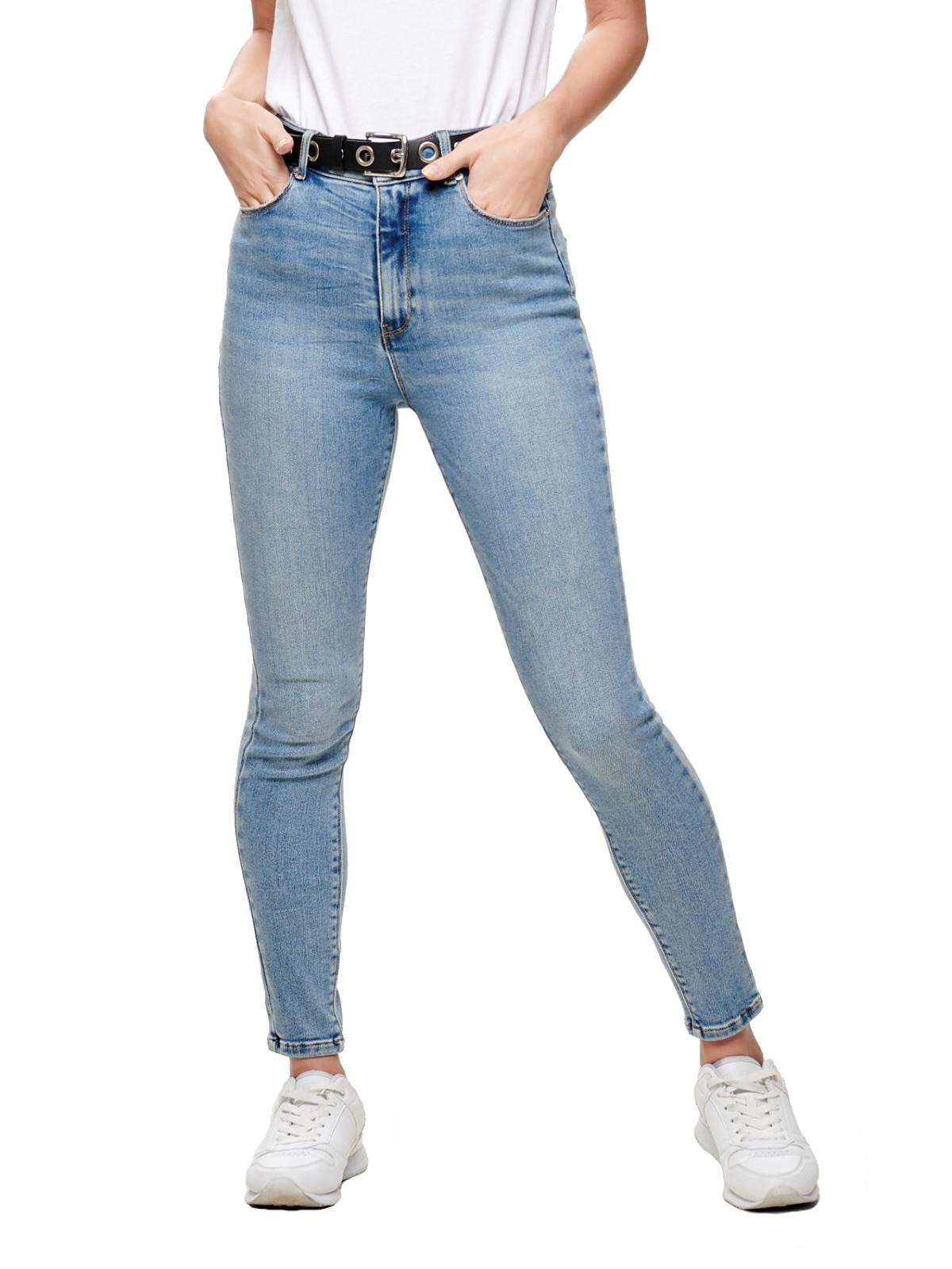 only jeans high waist